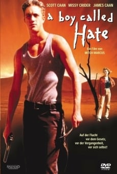 La haine au coeur