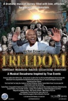 Victor Crowl's Freedom online