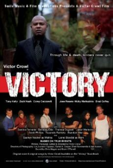 Victor Crowl's Victory online streaming