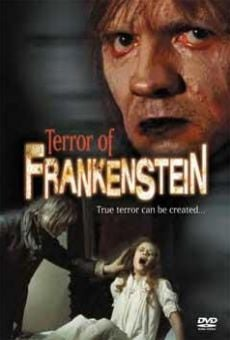 Terror of Frankenstein on-line gratuito