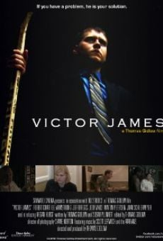 Victor James online streaming