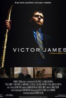 Victor James online