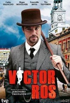 Ver película Víctor Ros