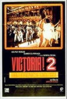 Victòria! 2: La disbauxa del 17 online