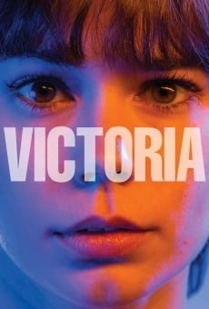 Ver película Victoria