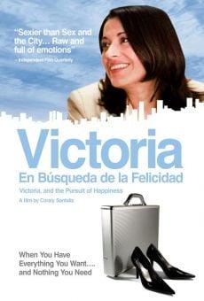 Victoria. En búsqueda de la felicidad online gratis
