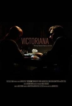 Película: Victoriana