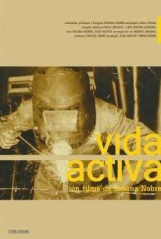 Watch Vida activa online stream