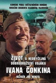 Zivot a neobycejna dobrodruzstvi vojaka Ivana Conkina on-line gratuito