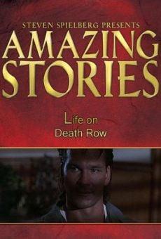 Vida en el corredor de la muerte online