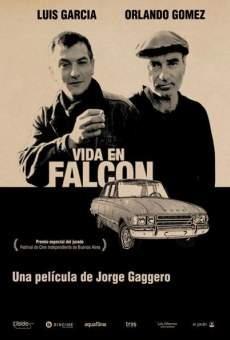 Vida en Falcon online