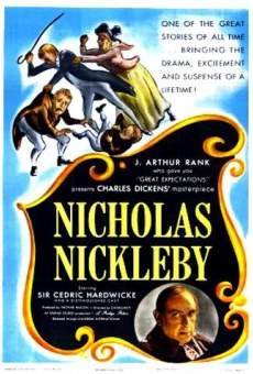Nicholas Nickleby on-line gratuito