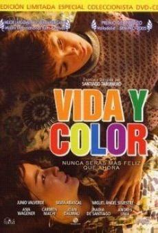 Ver película Vida y color