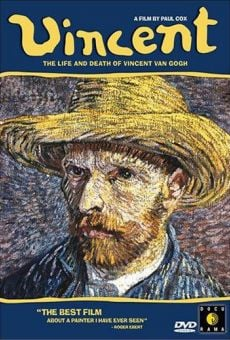 Vincent: The Life and Death of Vincent Van Gogh online