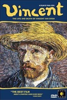 Vida y muerte de Van Gogh