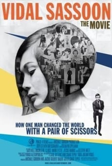 Vidal Sassoon: The Movie on-line gratuito