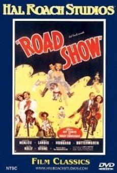 Road Show on-line gratuito