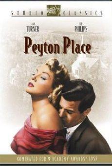 Peyton Place on-line gratuito