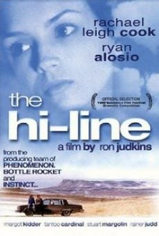The Hi-Line online