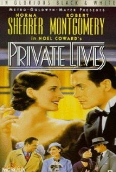Private Lives online