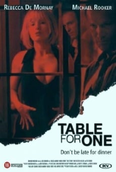 A Table for One on-line gratuito
