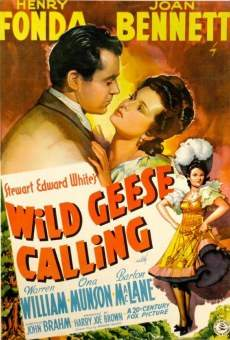 Wild Geese Calling on-line gratuito