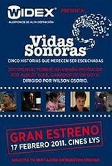 Vidas sonoras online streaming
