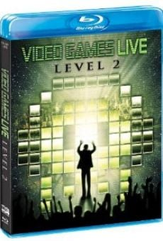 Película: Video Games Live