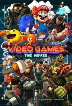 Video Games: The Movie online kostenlos
