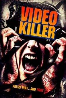 Ver película Video Killer