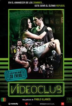 Videoclub online
