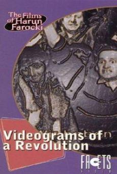 Ver película Videogramas de una revolución