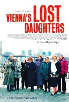 Película: Vienna's Lost Daughters