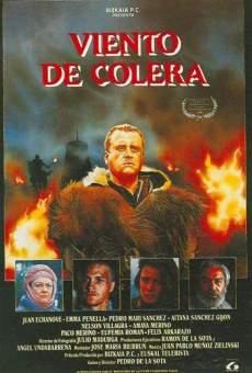 Ver película Viento de cólera