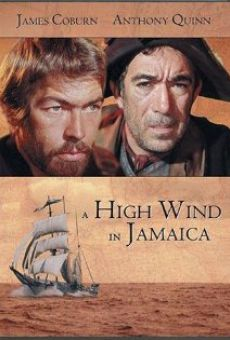 A High Wind in Jamaica on-line gratuito