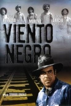 Ver película Viento negro
