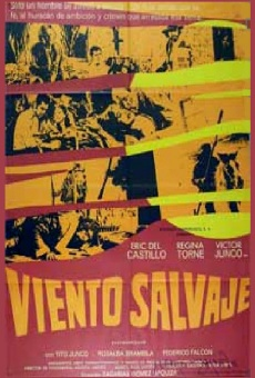 Viento salvaje on-line gratuito