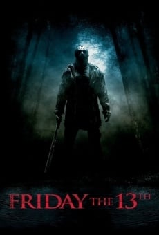 Friday the 13th on-line gratuito