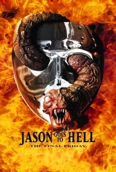 Jason va all'inferno online