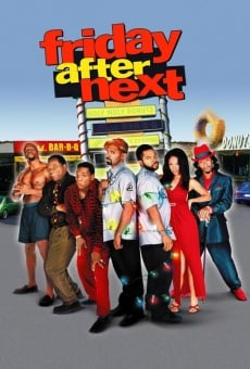 Friday After Next online
