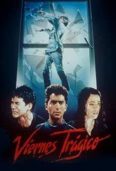 Ver película Viernes trágico