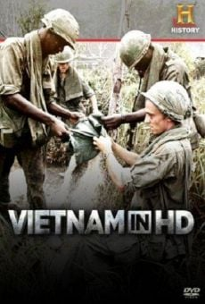 Vietnam in HD (Vietnam: Lost Films) on-line gratuito