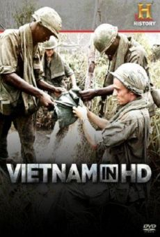 Vietnam in HD (Vietnam: Lost Films) online