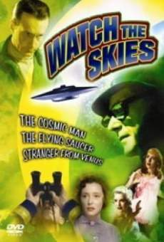 Watch the Skies!: Science Fiction, the 1950s and Us gratis