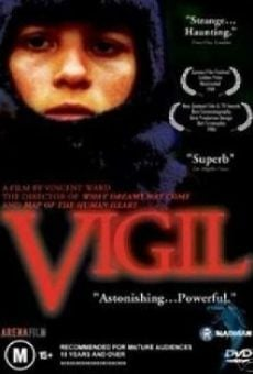 Película: Vigilia