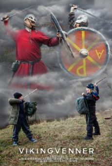 Vikingvenner online free