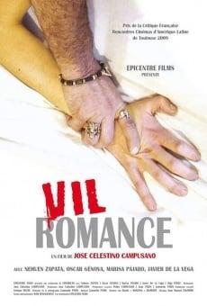 Ver película Vil romance