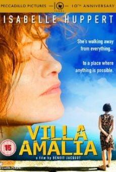 Villa Amalia online