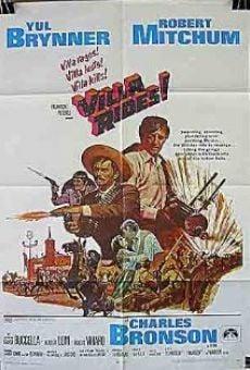 Ver película Villa Cabalga