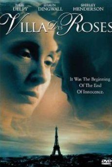 Ver película Villa des roses